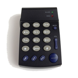 Connect DP33 Telephone Keypad Dialer