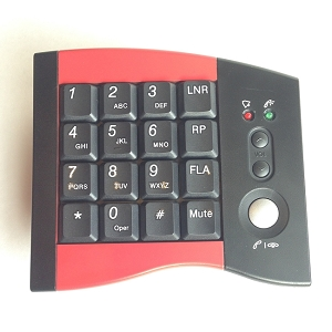 Connect DP34 Telephone Keypad Dialer