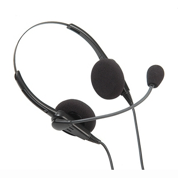 Connect PRO 202 Dual Ear Corded Headset for Aastra