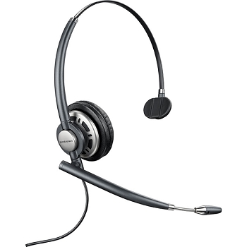 Plantronics HW710 EncorePro w/ Ultra Noise Canceling Mic  for Aastra