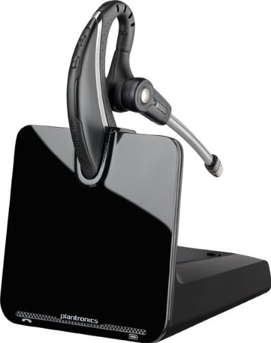 Plantronics CS530 Wireless Over the Ear DECT Headset