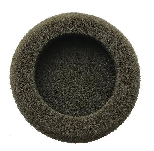 Ear Cushion, Foam 2""