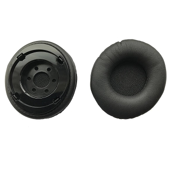 Ear Cushion, Leather, Large for FLEX & MAX Headsets Only (Pair)